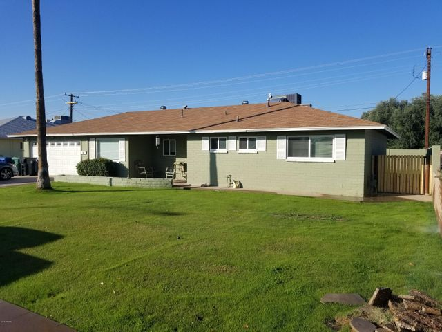 626 S TOLTEC Street, Mesa, AZ 85204