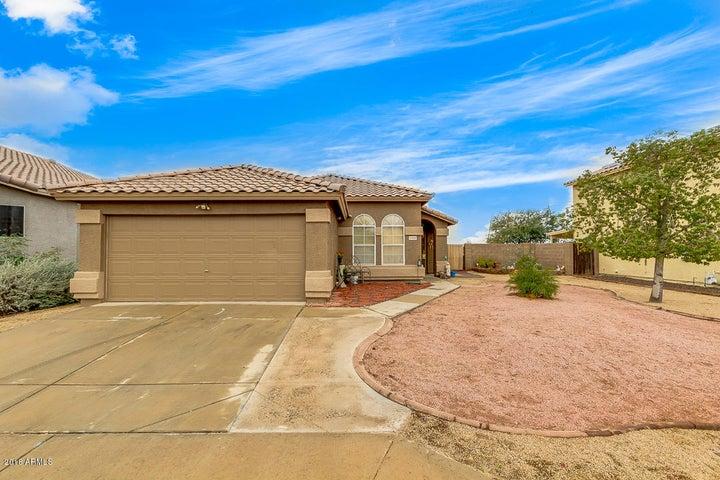 7720 N 110TH Lane, Glendale, AZ 85307