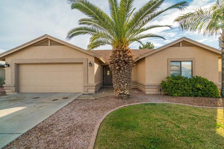 8021 W SIERRA VISTA Drive, Glendale, AZ 85303