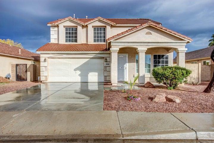 15418 W MERCER Lane, Surprise, AZ 85379