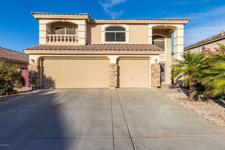15814 W BOCA RATON Road, Surprise, AZ 85379