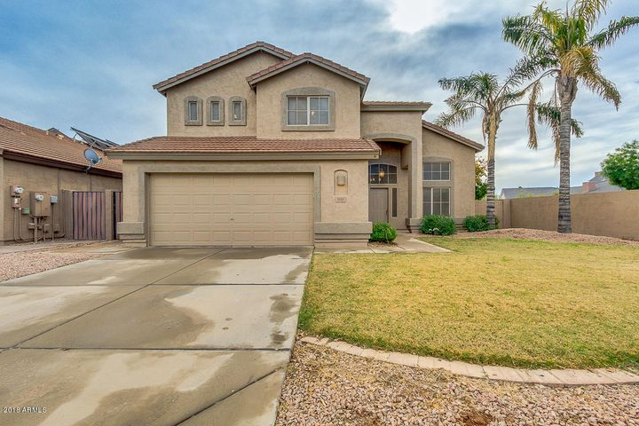 1011 E JASPER Drive, Gilbert, AZ 85296