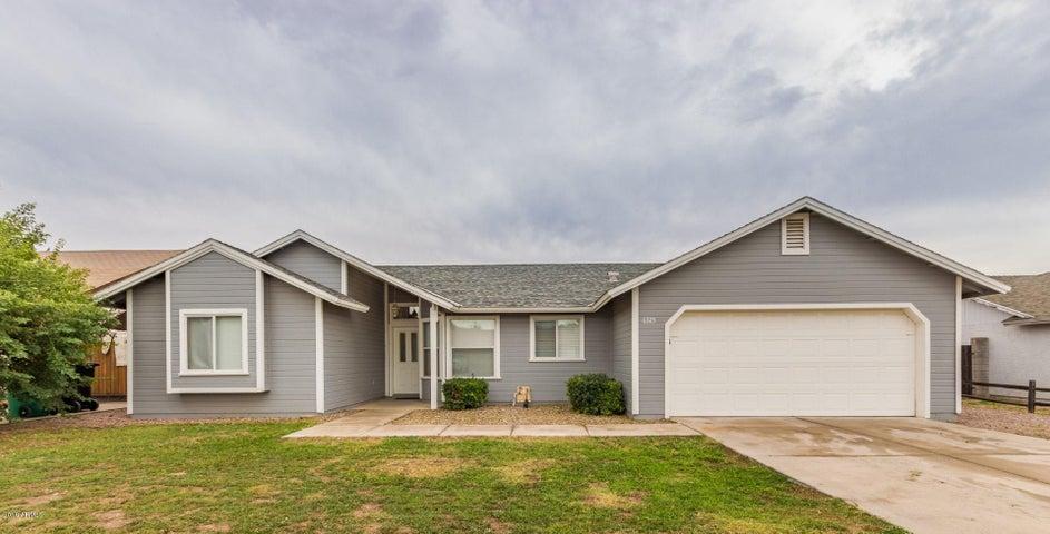 6325 E IVY Street, Mesa, AZ 85205