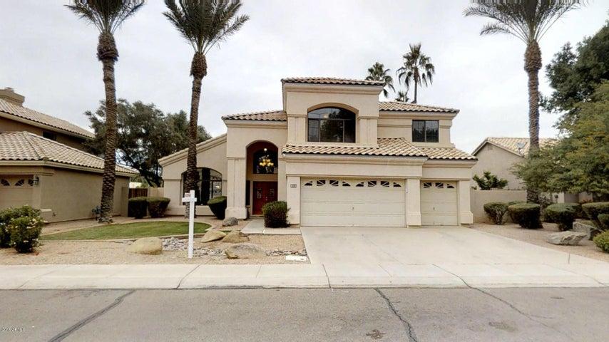 1826 E Cascade Drive, Gilbert, AZ 85234