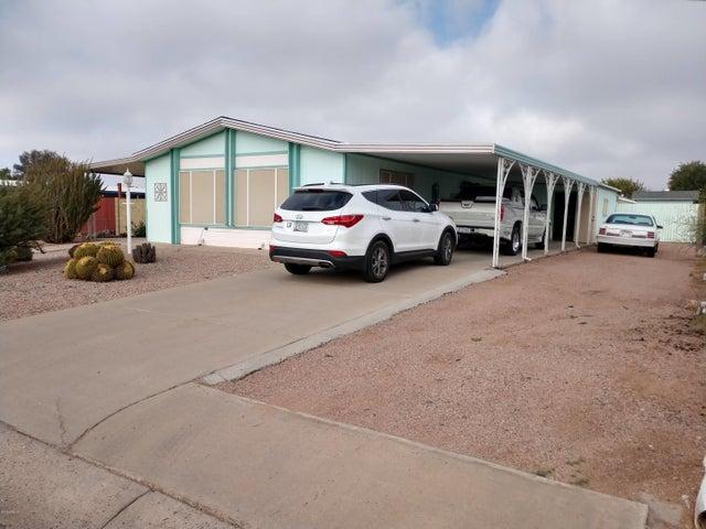 930 S EVANGELINE Avenue, Mesa, AZ 85208