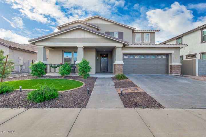 2843 E PALM Street, Mesa, AZ 85213