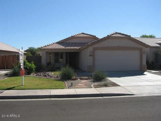 9325 W ROSS Avenue W, Peoria, AZ 85382