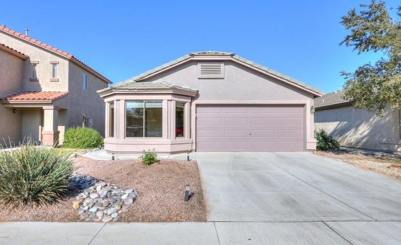 42466 W SUNLAND Drive, Maricopa, AZ 85138