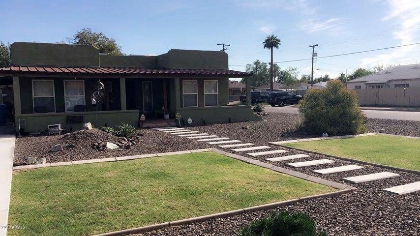 2101 N 24TH Place, Phoenix, AZ 85008