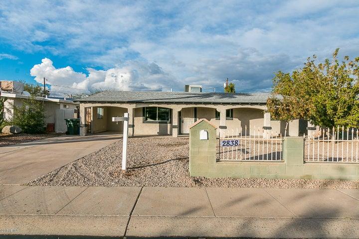 2838 E JANICE Way, Phoenix, AZ 85032