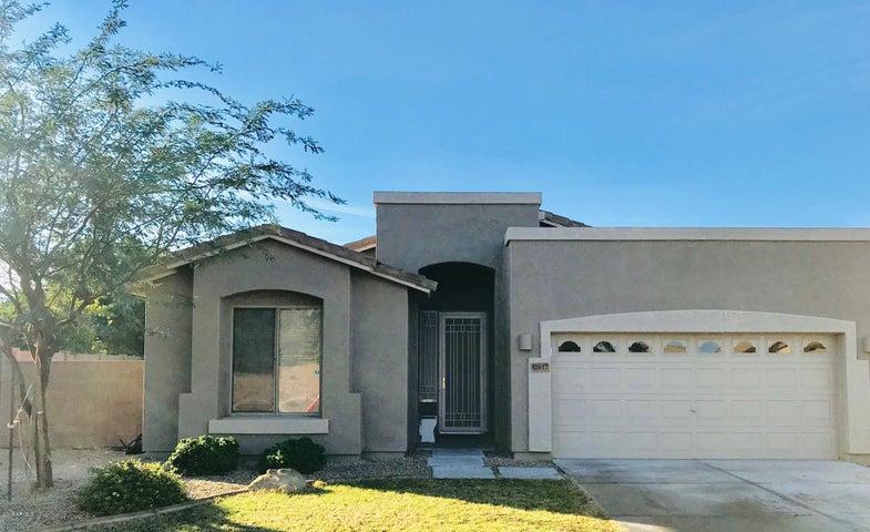 12617 W HOLLYHOCK Drive, Avondale, AZ 85392