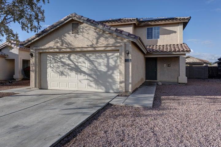 12012 W Larkspur Road, El Mirage, AZ 85335