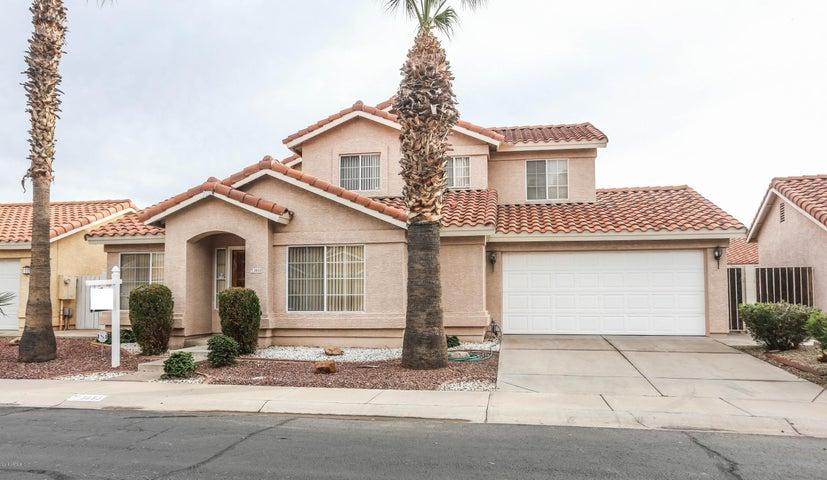 3853 W RENE Drive, Chandler, AZ 85226