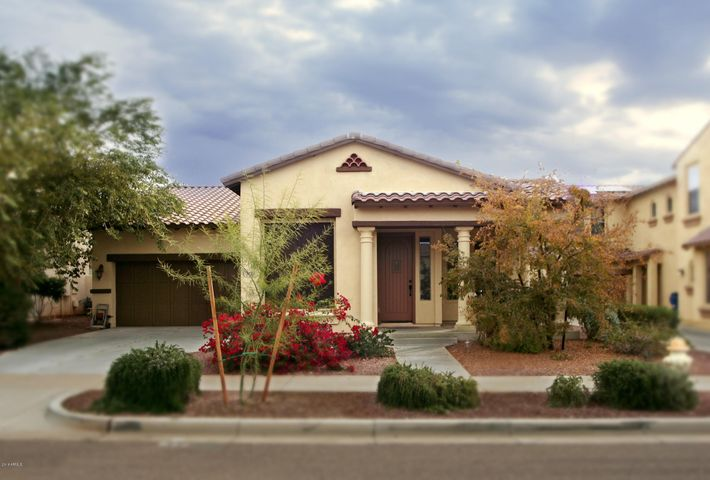 3137 N Black Rock Road, Buckeye, AZ 85396