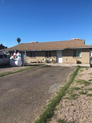 528 S Udall Drive, Mesa, AZ 85204