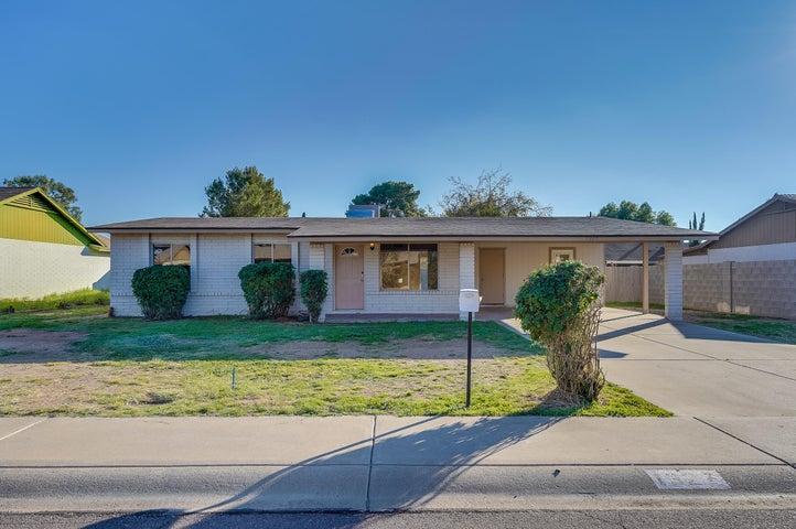 1327 W SEQUOIA Drive, Phoenix, AZ 85027