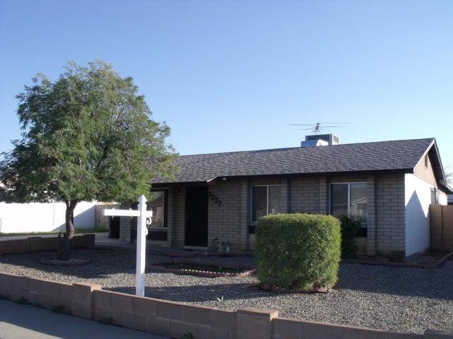 7227 W IRONWOOD Drive, Peoria, AZ 85345
