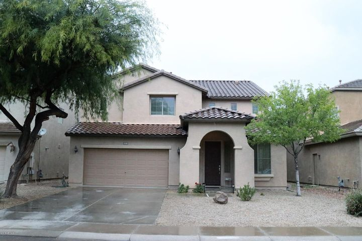 1128 W Desert Valley Drive, San Tan Valley, AZ 85143