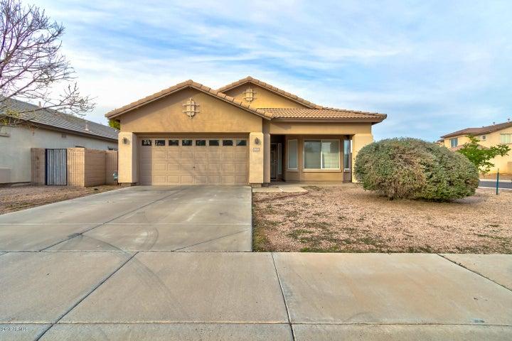 12352 W Hadley Street, Avondale, AZ 85323
