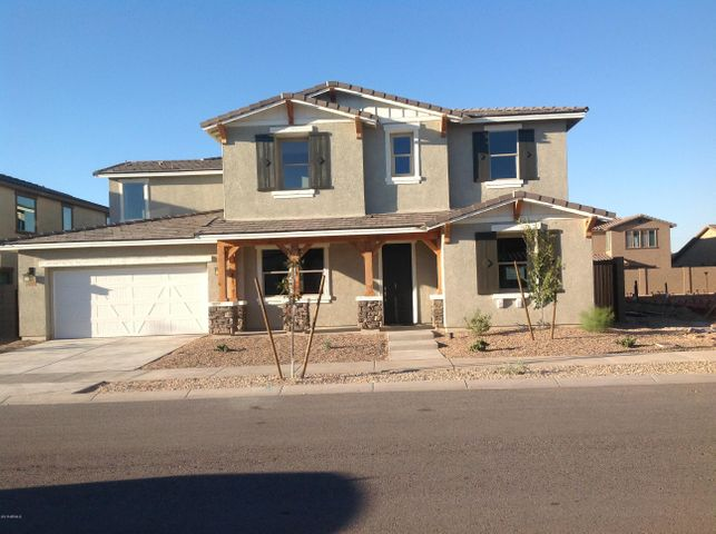 22862 E PARKSIDE Drive, Queen Creek, AZ 85142