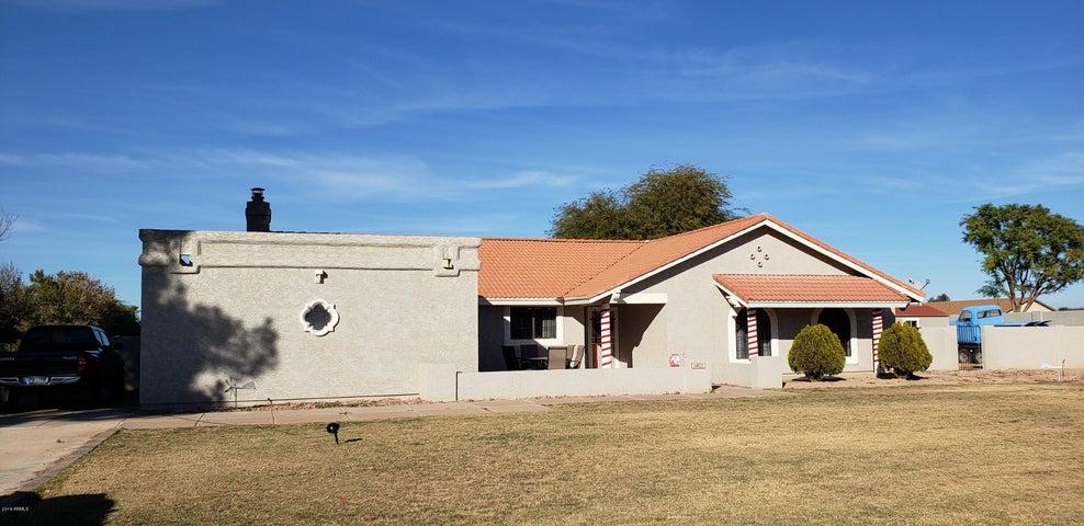 16622 W HILTON Avenue, Goodyear, AZ 85338