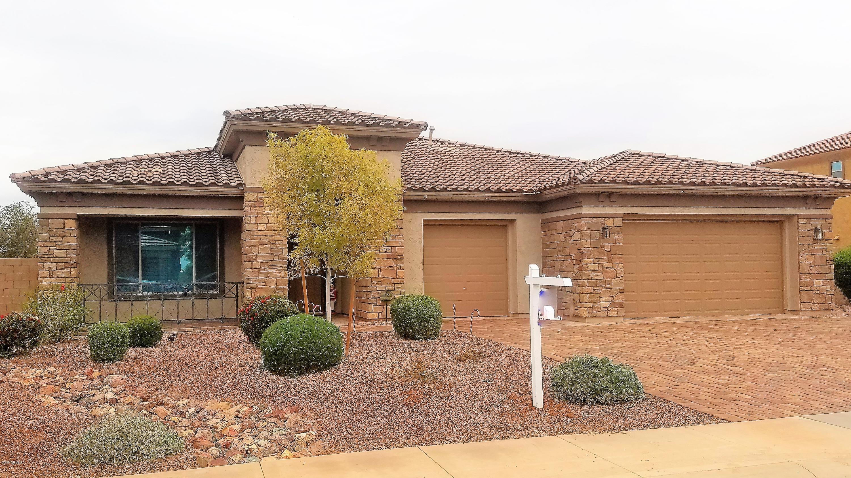 4496 N 183RD Avenue, Goodyear, AZ 85395