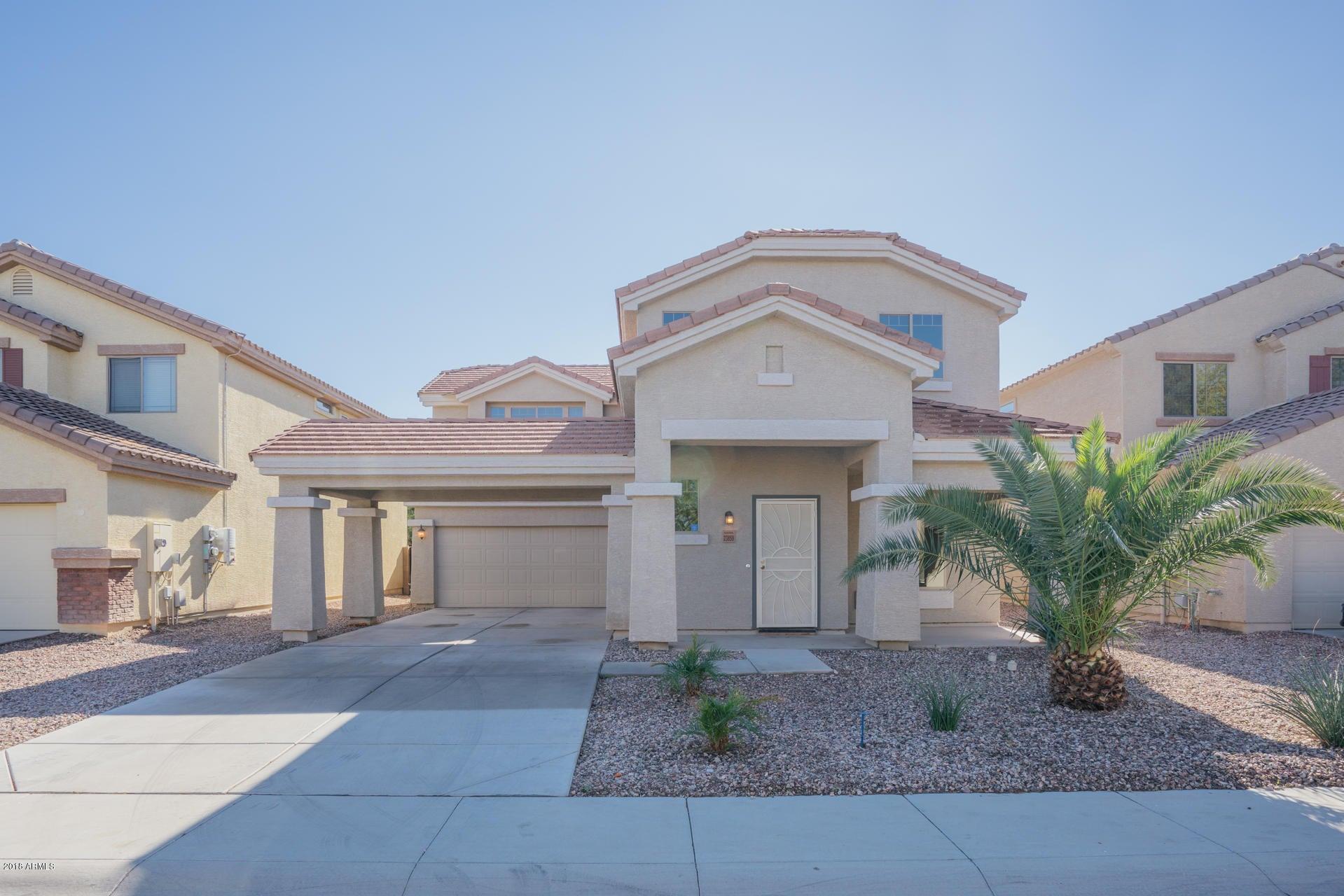 23859 W HIDALGO Avenue, Buckeye, AZ 85326