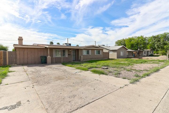 2035 W GEORGIA Avenue, Phoenix, AZ 85015