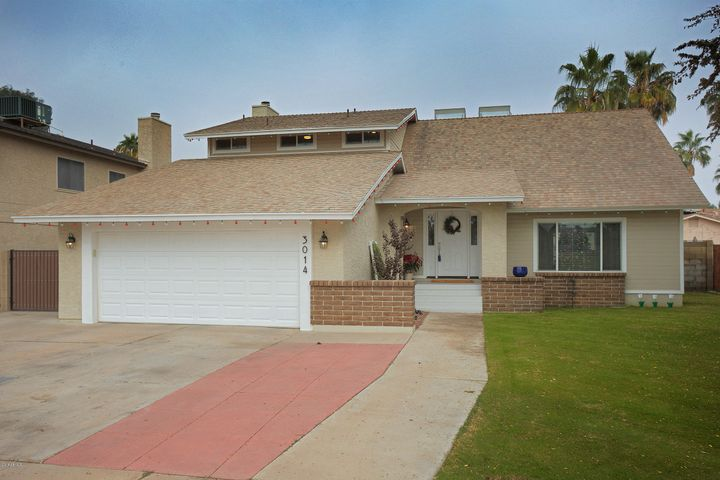 3014 E HOLMES Avenue, Mesa, AZ 85204