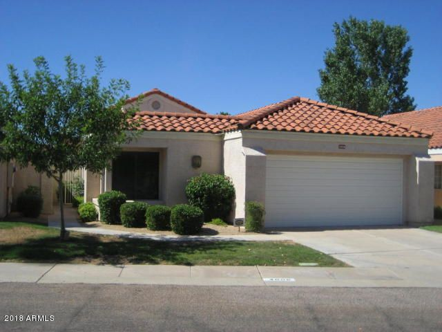 4006 E PARADISE Drive, Phoenix, AZ 85028