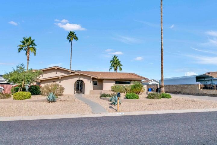 6532 E JUNE Street, Mesa, AZ 85205