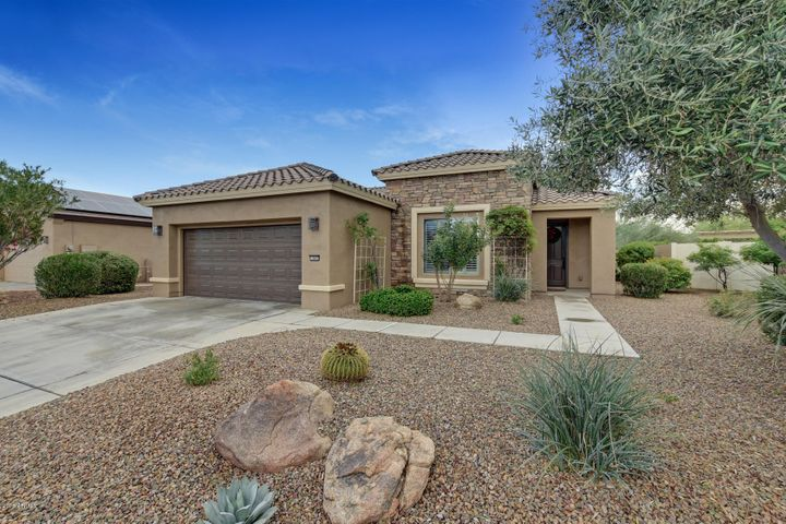 1845 N 165TH Drive, Goodyear, AZ 85395