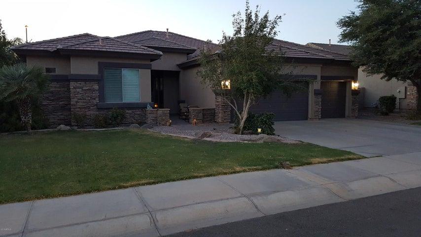 4416 E RIDGEWOOD Lane, Gilbert, AZ 85298