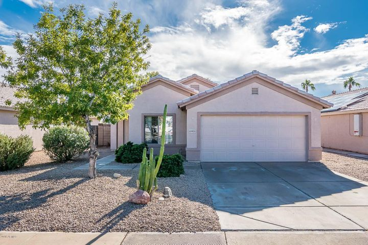 13925 W Two Guns Trail, Surprise, AZ 85374