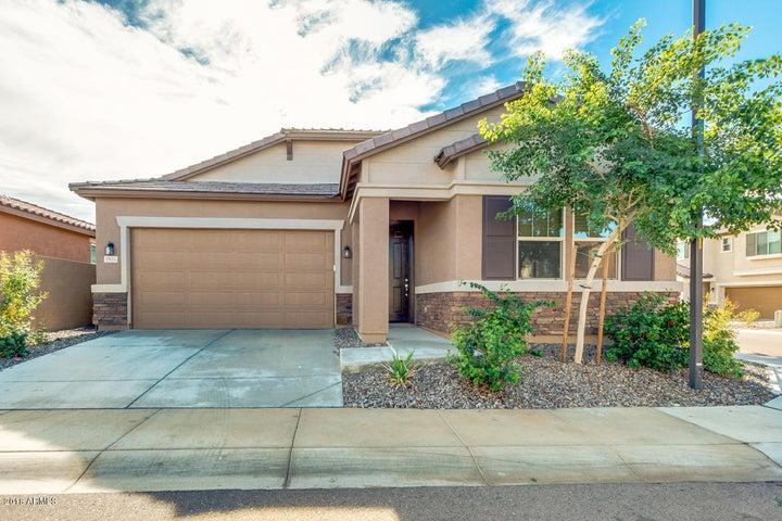 7815 E BILLINGS Street, Mesa, AZ 85207