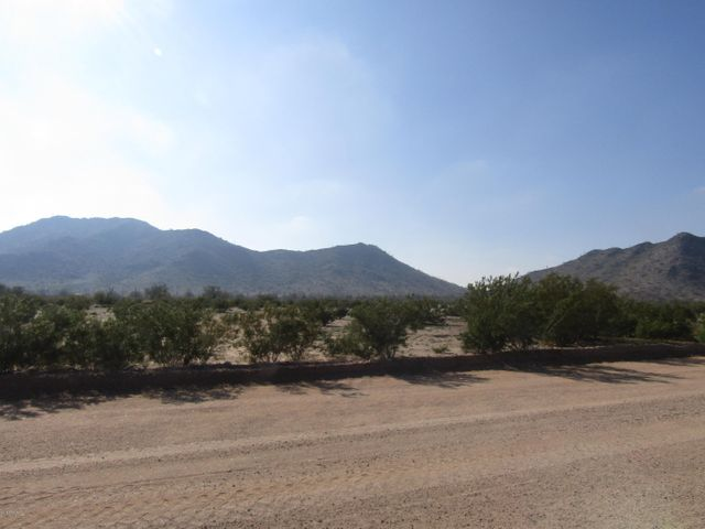 0 W Mayer Boulevard, -, Maricopa, AZ 85139