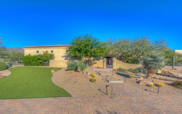 42401 N SPUR CROSS Road, Cave Creek, AZ 85331