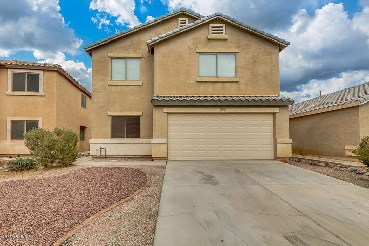 38317 N JONATHAN Street, San Tan Valley, AZ 85140