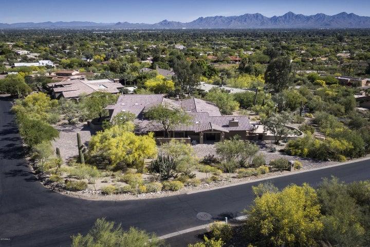 6354 E HUMMINGBIRD Lane, -, Paradise Valley, AZ 85253