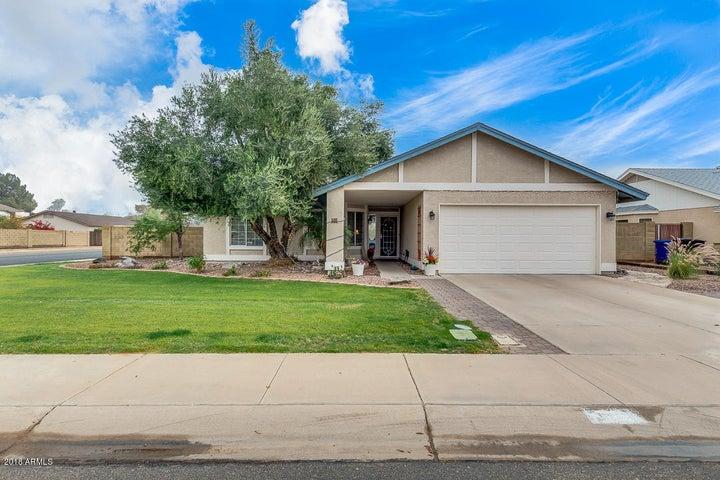 101 S RITA Lane, Chandler, AZ 85226