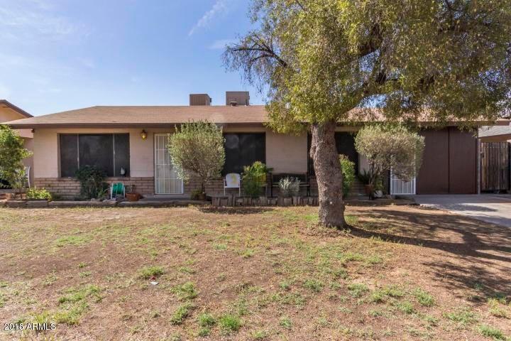 17455 N 14TH Avenue, Phoenix, AZ 85023