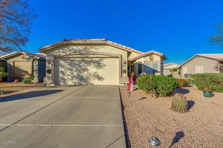 1414 E LAS COLINAS Drive, Chandler, AZ 85249