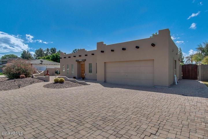 1521 E FAIRFIELD Street, Mesa, AZ 85203