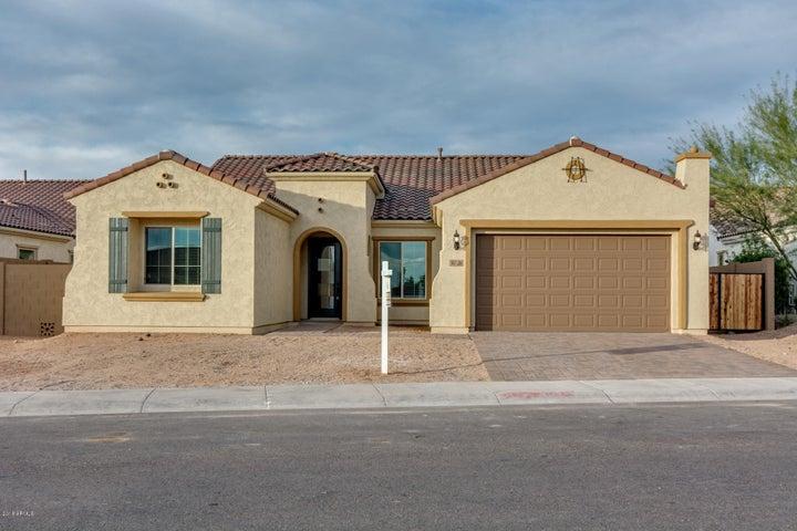 10728 E ELLIS Street, Mesa, AZ 85207