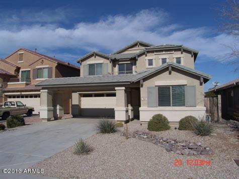 720 E DANIELLA Drive, San Tan Valley, AZ 85140