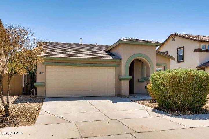 15079 W LINCOLN Street, Goodyear, AZ 85338