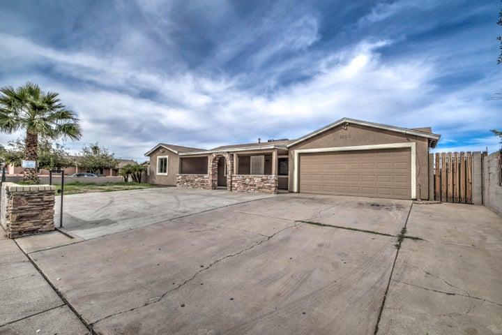 6450 W MCDOWELL Road, Phoenix, AZ 85035