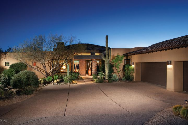 39080 N 102ND Way, Scottsdale, AZ 85262