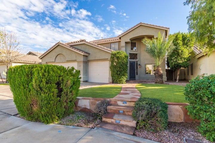 2549 S WARREN Drive, Mesa, AZ 85209