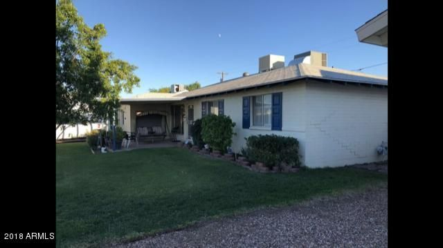 8141 E Palm Lane, Scottsdale, AZ 85257